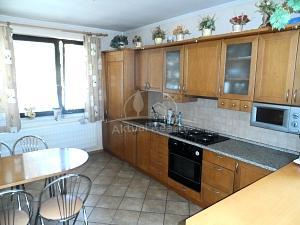 Rodinný dom Kanianka na predaj, pozemok 842 m2 okres Prievidza - Rodinné domy a vily na predaj - Kanianka