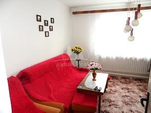 Rodinný dom Veľká Lehôtka na predaj, pozemok 494 m2 okres Prievidza - Rodinné domy a vily na predaj