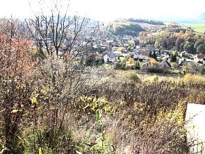 Stavebny pozemok v Ráztočne, okres Prievidza, 2050 m2 - Stavebné, komerčné a iné pozemky na predaj