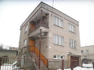 Rodinný dom Horné Vestenice na predaj, okres Prievidza, veľký pozemok - Nehnuteľnosti - Horné Vestenice
