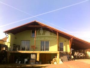 Rodinný dom Nedožery-Brezany na predaj, novostavba s pozemkom 756 m2 v časti Brezany - Rodinné domy a vily na predaj - Nedožery-Brezany
